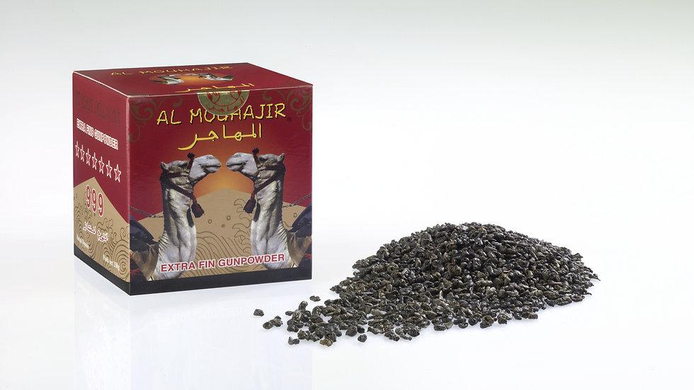 AL MOUHAJIR 3505AAA