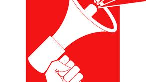 Solidarität mit den Beschäftigten im Öffentlichen Dienst!
