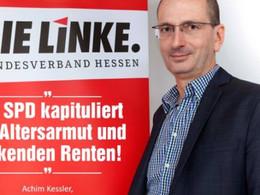 SPD kapituliert vor Altersarmut und sinkenden Renten!