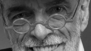 Zum Tod von Bernd Aretz