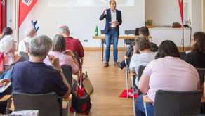 Rede von Achim Kessler auf der sozialpolitischen Tagung der Fraktion DIE LINKE im hessischen Landtag