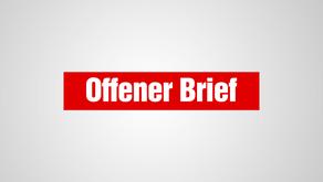 Offener Brief an die Herausgeber und Chefredaktionen der Frankfurter Allgemeinen Zeitung...