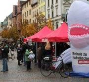 """""""Miet-Haie zu Fischstäbchen""""! – Start der landesweiten Aktionstour"""