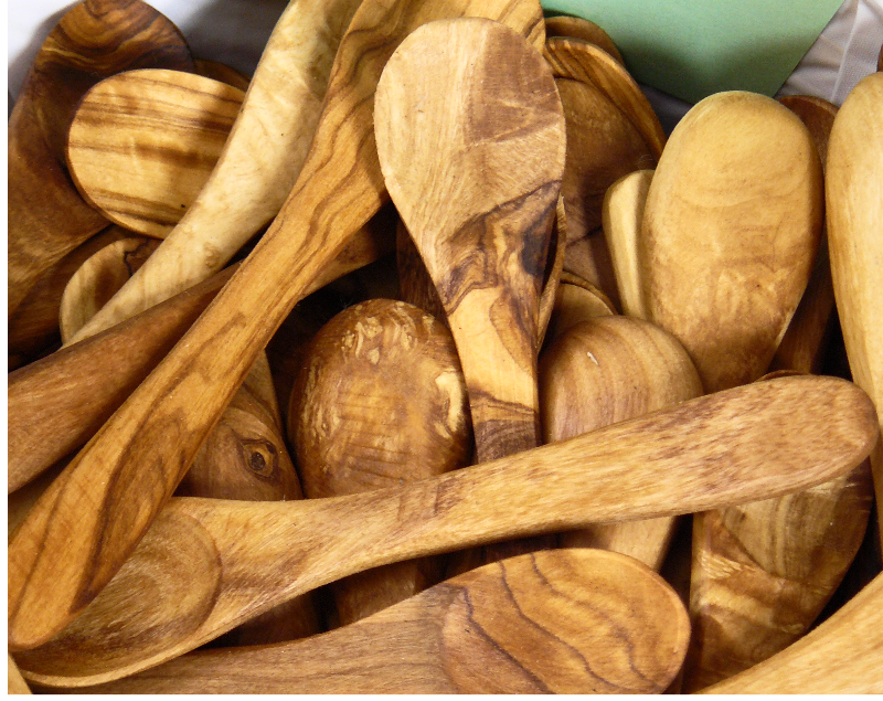 Olive Wood Products Manufacturer From Tunisia | Tunisian