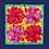 Thumbnail: Lenço Seda Flower 50