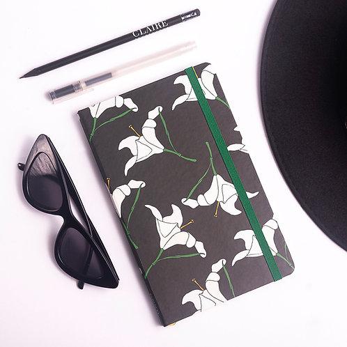 Caderno Liris