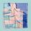 Thumbnail: Lenço Seda Sea City 90