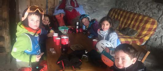 Le ski loisir avec Yvan par tous les temps !