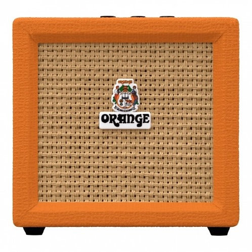 Ampli Blues Crush Mini