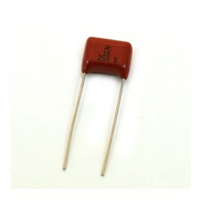 Capacitor .047MFD