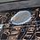 Thumbnail: Grille chromée pour ouie de cigar box