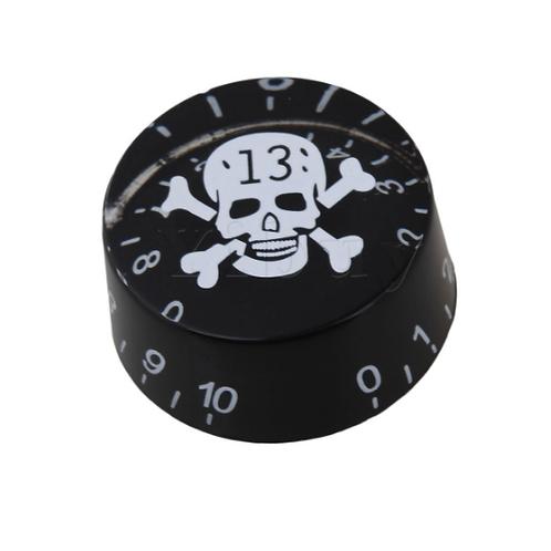 bouton noir crane  type LP