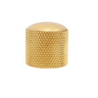 bouton en métal cigar box gold