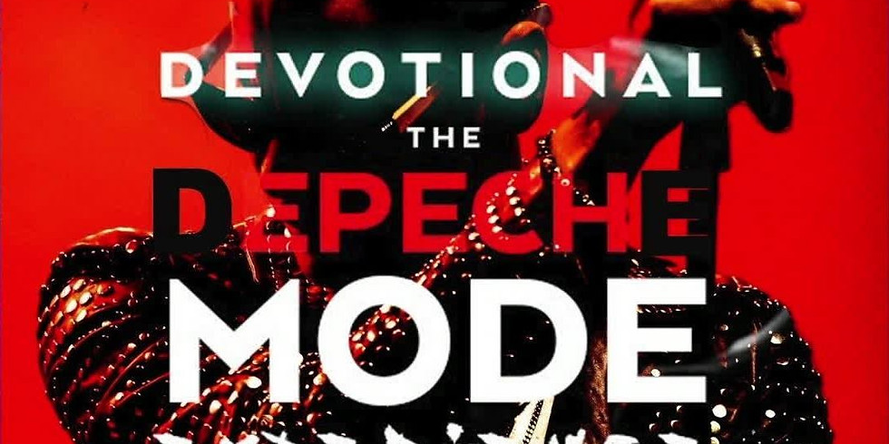 DEPECHE MODE / THE SMITHS Tributes