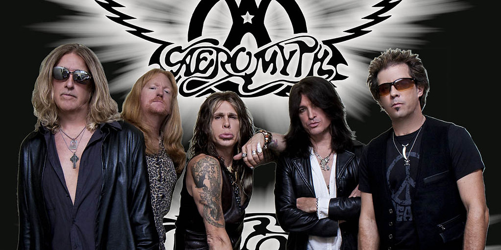 AEROMYTH - Aerosmith Tribute