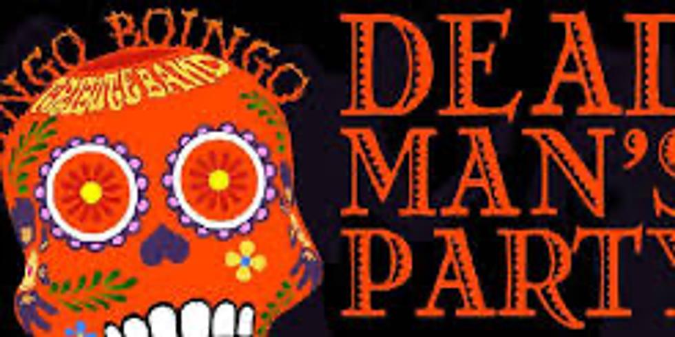 DEAD MAN'S PARTY - OINGO BOINGO Tribute