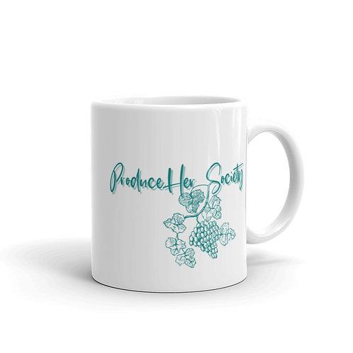ProduceHer Society Mug