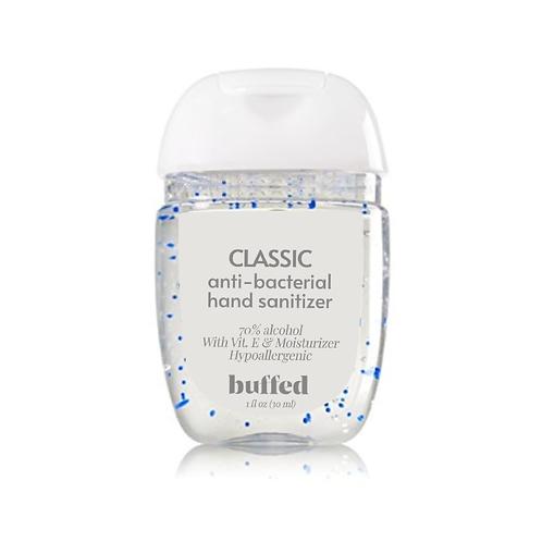 Classic Anti-Bacterial Hand Sanitizer (30 ml)