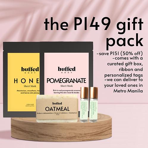 P149 Gift Pack