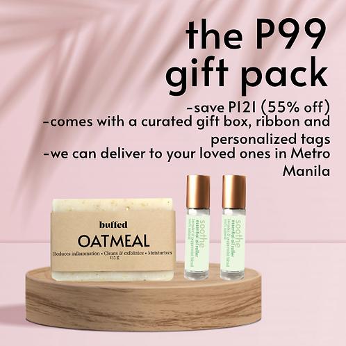 P99 Gift Pack