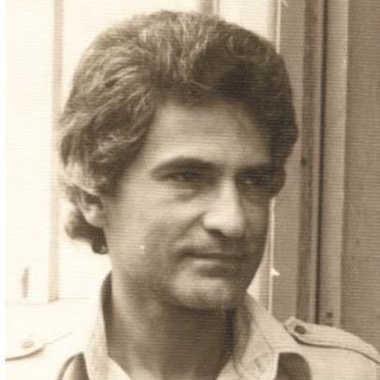 O jovem Silvestre Rondon Curvo. Foto gentilmente cedida por Luciana Boechat Curvo.