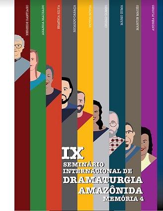 Anais do IX Seminário Internacional de D