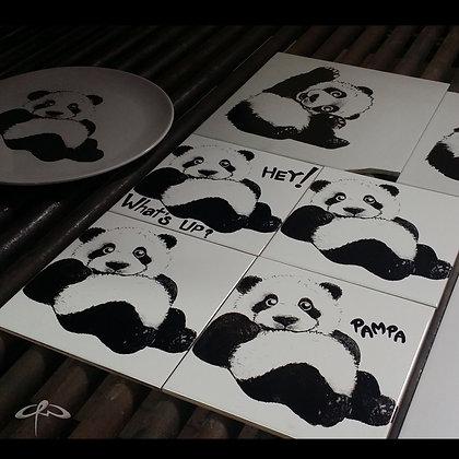 Panda Altlik   Panda Underlay