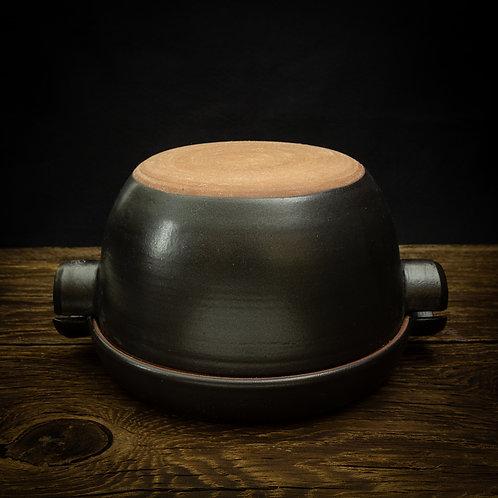 Bread cloche soup pot