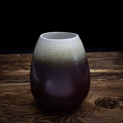 Hygge Egg Vase