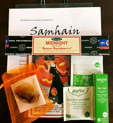 Samhain Treats