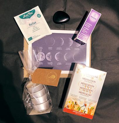 New Moon Wellbeing Treats