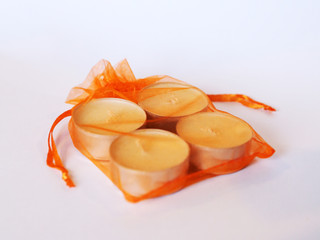 Aromatherapy Tealights now available!