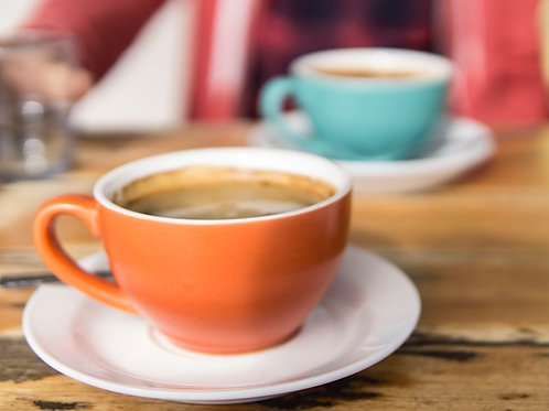 £15.00 Charity Gift - the cost of a cuppa & cake with a family at drop-in clinic