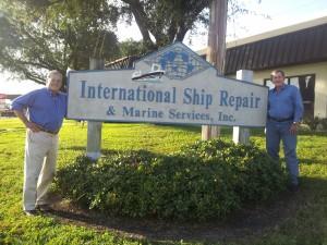 International Ship Repair