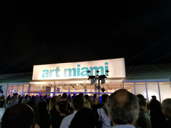 Art Basel Events