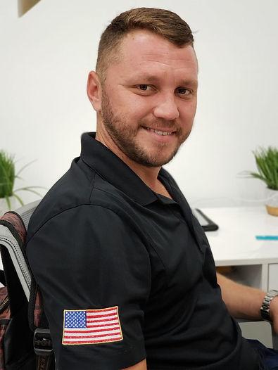 Alex Yashin