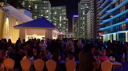 Rooftop Private Events