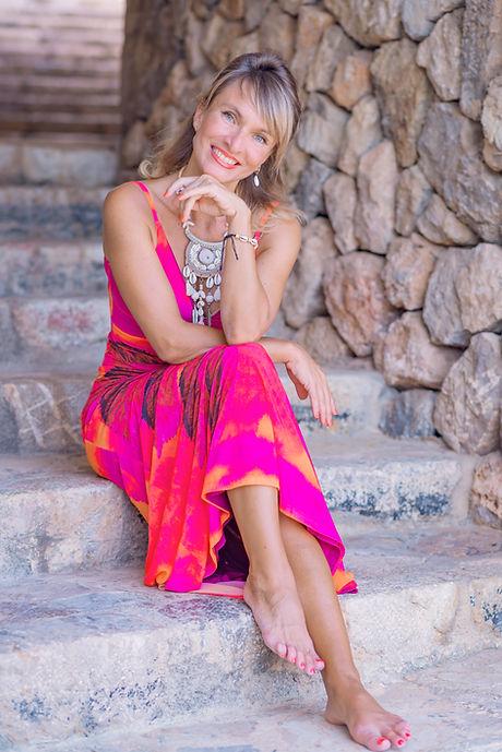 Hochzeitsrednerin Mallorca. Freie Redner