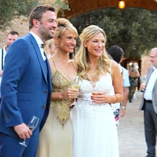 Wedding Mallorca at Casal Santa Eulalia
