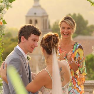 Wedding celebrant Mallorca anaadrianapho