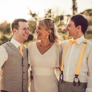 Mallorca Hochzeitsrednerin