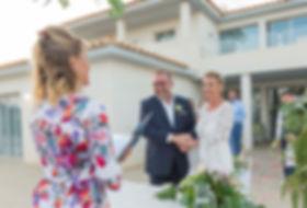 Erneuerung des Eheversprechensg