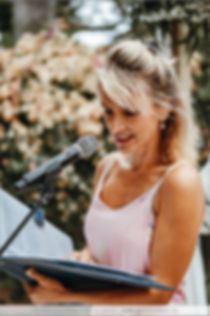 Claudia Nagyivan Freie Rednerin in Mallo