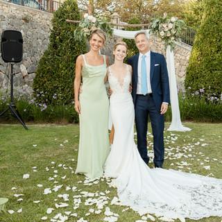 Wedding at Son Claret Mallorca
