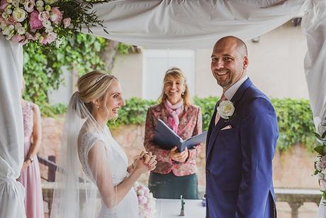 Vicky McLeod Photography Port Andratx Villa Italia Wedding Ceremony