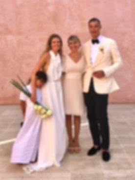 Wedding Kelvin Ho and Jacqueline Perrett