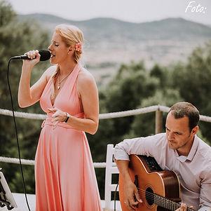 Hochzeitssaengerin Sandra Bachwinkel