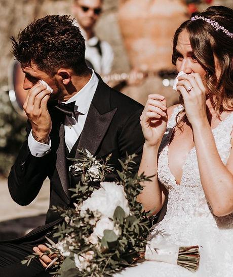 Hochzeit Lea und Matthias Zimmermann
