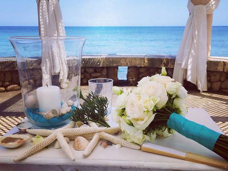 Heiraten am Strand auf Mallorca- ein Traum von vielen Paaren