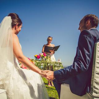 Freie Traurednerin Mallorca Hochzeiten